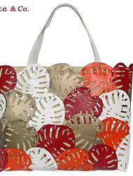Cabas - Multicolore PVC - Femme