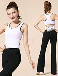 Yoga Clothes Suit 2015 Spring New Female Yoga Clothes Dance Clothes Fitness+10122