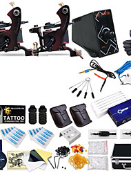 dragonhawk® kit de tatouage COMPASS® alimentations machine magellan boussole-002