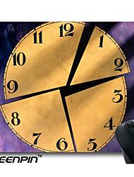 seenpin персонализированные часы компьютера колодки персонал сигнализация писатель он мыши