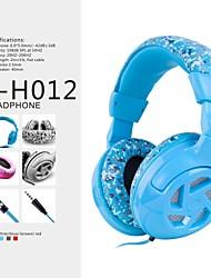 Ergonomic Hi-fi Phone Headphone with MicrophoneErgonomic