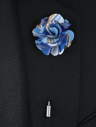 Fashion Elegant Boutonnieres(More Colors)