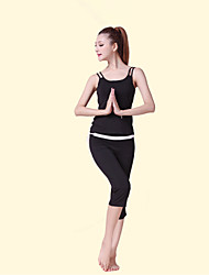 Yoga Clothes Suit 2015 Spring New Female Yoga Clothes Dance Clothes Fitness+10139