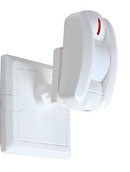 Curtain Motion PIR Detector