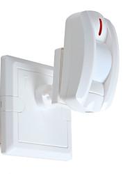 detector de movimiento PIR de cortina