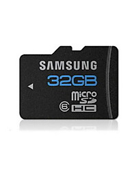 samsung 32gb Micro TF SDHC Class 6 geheugenkaart