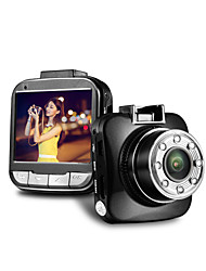 "Novatek 96650 2.0"" 3.0MP 170 Degree HD 1080P Car Camcorder DVR with H.264 4X Zoom G55"