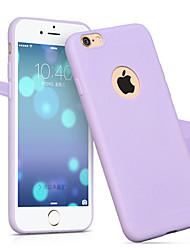 Macaron фруктов цвета TPU мягкая оболочка для Iphone 6 / 6S / 6 + / 6с плюс