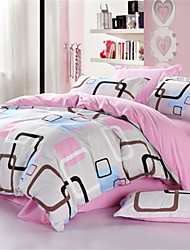 Yuxin® Duvet Cover Fashion Comfortable Twin/Full/Queen Size