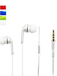 WEIDE® WD016 headphones earphones Wired In Ear With Microphone for Media Player/Tablet/Mobile Phone/Computer/MP3MP4