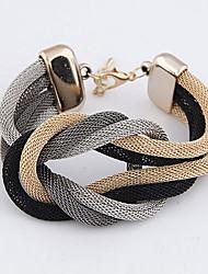 De abby vrouwen beknopte temperament armband