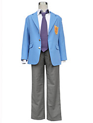 Men's Spring Breeze School Cosplay Uniforms