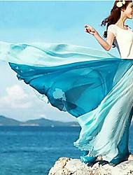 Woman Bohemia Summer Skirt Dress