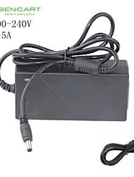 Alimentation - AC100-240 - ( V ) - 60 - ( W ) - SENCART 1/1.5 - ( M ) - ( Connectible )