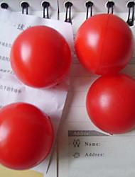 accessoires de magie de une à quatre boule magique