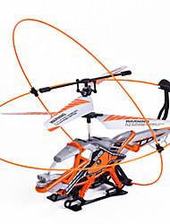Beginner Shatter Resistant Remote Control Helicopter