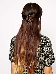 Fashion Europe Moon Hairpin