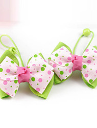 Girl's 1 Pairs Hair Accessories Hair Tie