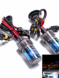 HB4 12V 55W Xenon Hid Replacement Light Bulbs 15000k