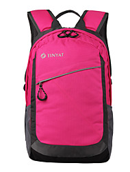 TINYAT Fashion Women Waterproof Hiking Backpack/Travel Portable Shoulders/Large lap top bag/Casual Outside BackpackT106
