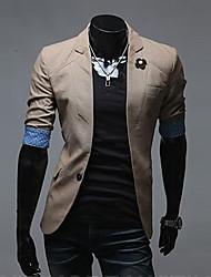 Men's Slim Leisure Suit