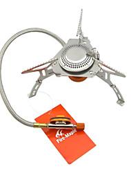 пожарно-Maple FMS-105 Открытый кемпинга газовая плита глава Тип сплит портативный газа печи для приготовления пищи fangfeng
