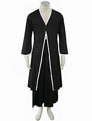 Costumes Cosplay Bleach - Veste Kimono/Pantalons/Ceinture