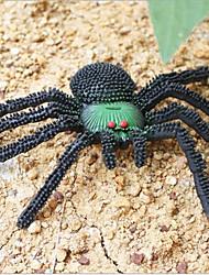 Halloween jouets terroristes loufoque étrange nouvelle simulation animale - cheveux lourds une araignée
