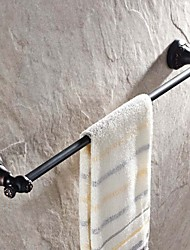 Antique Painting Wall Mounted Towel Bars