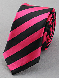 SKTEJOAN® Men's Casual Stripes Narrow Ties(Width:5CM)