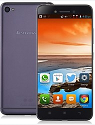 Lenovo - N0 - Android 4.4 - 4G Smartphone ( 5.0 ,