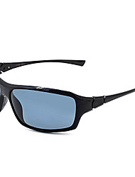 Cycling Anti-Fog PC Rectangle Fashion Sports Glasses