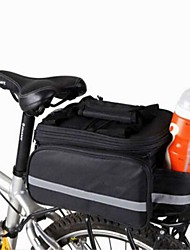 Bolsa de Ciclismo / Bolsa de hombro / Bolsa Maletero/Bolsa Lateral Compacto / Multifuncional Acampada y Senderismo / Ciclismo Lienzo Otros