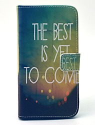 EFORCASE Good Deed Painted PU Phone Case for Galaxy S6 edge S6 S5 S4 S3 S5 mini S4 mini S3 mini