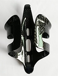 NT-BC1092 High Quality Full Carbon Fiber Bicycle/Bike Bottle Cage Bottle Holder Glossy Bottle Cage