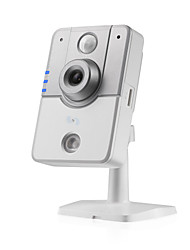 Snov HD WIFI IP Video Camera, Motion Detection, Night Vision and Phone APP SV-P100