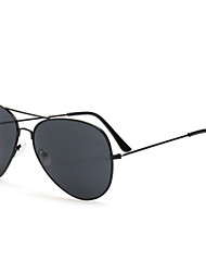 100% UV400 Oversized Sunglasses