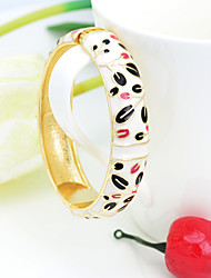 New Products Vintage Bracelet,Copper Alloy Nice Women Jewelry Party Hot Sale Charms Gold Wholesale Bangle