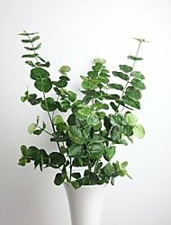 """33,9 """"long eucalyptus ensemble de la branche 1 de plante artificielle"""