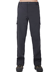 Others Women's Spring/Summer/Autumn/Winter Hiking Bottoms Pants Waterproof/Breathable/Rain-Proof/Windproof Gray/Black