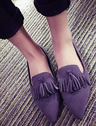 Sash fashion low heel shoes