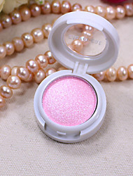 8 Normal Eyeshadow Matte/Shimmer Powder