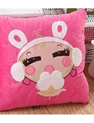 Yuxin®Casual Novelty/Animal Print Novelty Pillow W110*L150*H5cm