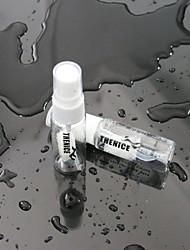 estado sólido desembaçar agente anti nevoeiro para goggle nadar e mergulhar com cilindro lente máscara solução mais limpa spray