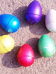 œufs de couleur trappe grandi jouets créatifs pour enfants (1 ps)