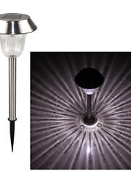Luzes Solares LED Prova-de-Água/Recarregável - Branco Frio - Solar - 0.5 - ( W )