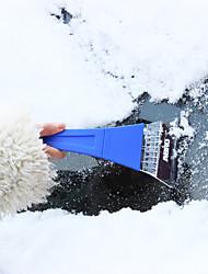 shunwei®car зима условием портативный снег удаления лопатой уникальный дизайн (randomcolor)