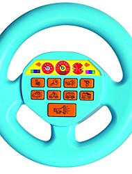 The Baby Small  Music Steering Wheel Woty