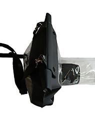 Outdoors DSLR SLR Camera Underwater Waterproof Housing Case Bag 14cm Long Lens