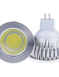 Focos LED MR16 1 COB 120 lm Blanco Cálido / Blanco Fresco AC 100-240 V 1 pieza